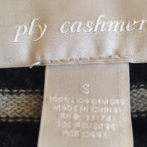 ply cashmere Dresses - Ply 💯 Cashmere Dress